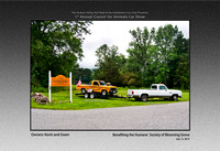Retouched Highlights - Hudson Valley Hot Rods, Embalmer's Chapter  Cruisin'for Animals