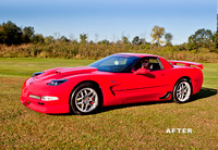 Vettes In Perfection 2017