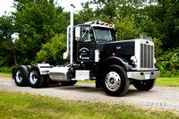 CT Yankee Chapter ATCA Truck Show - 2016